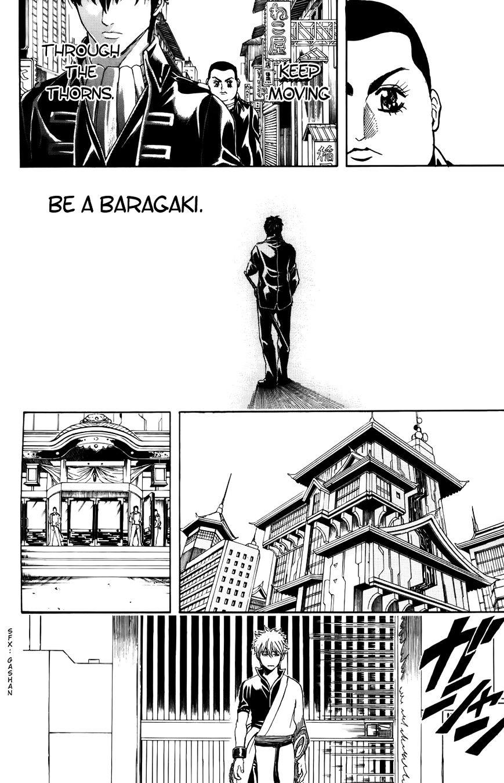 Gintama Chapter 366  Online Free Manga Read Image 12