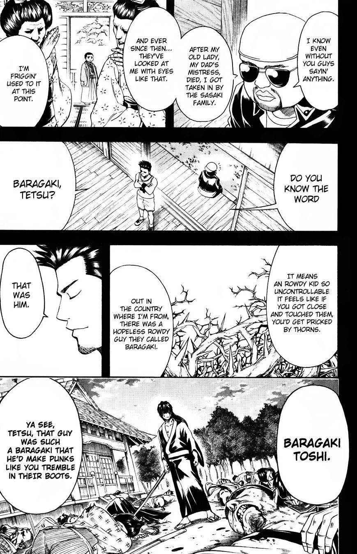 Gintama Chapter 366  Online Free Manga Read Image 7