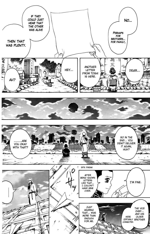Gintama Chapter 370  Online Free Manga Read Image 18