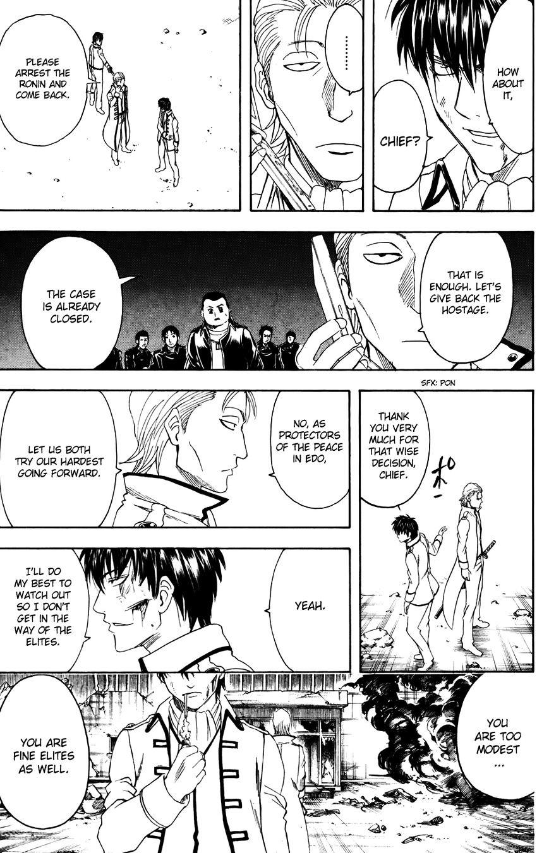 Gintama Chapter 370  Online Free Manga Read Image 9