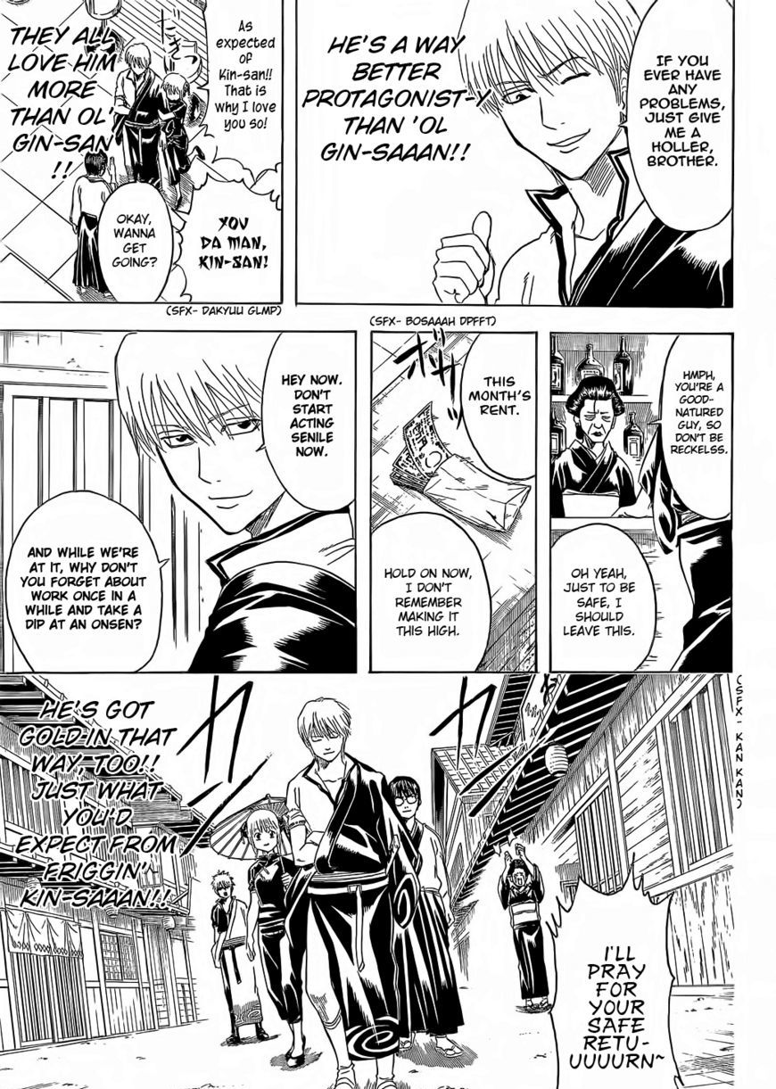 Gintama Chapter 372  Online Free Manga Read Image 11