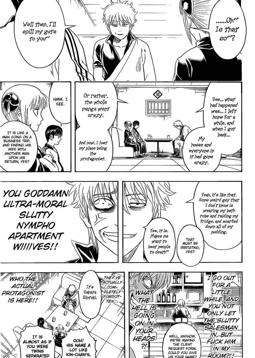 Gintama Chapter 372  Online Free Manga Read Image 9