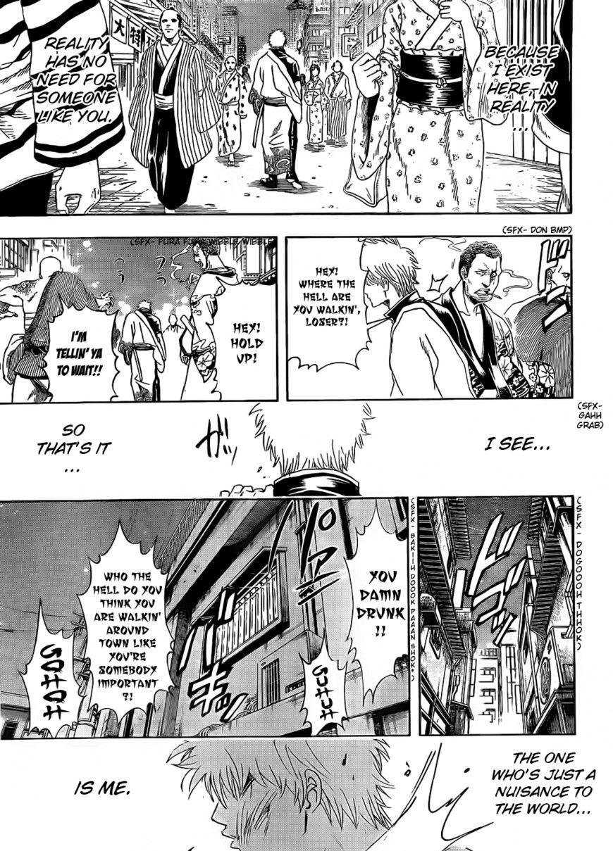 Gintama Chapter 373  Online Free Manga Read Image 7