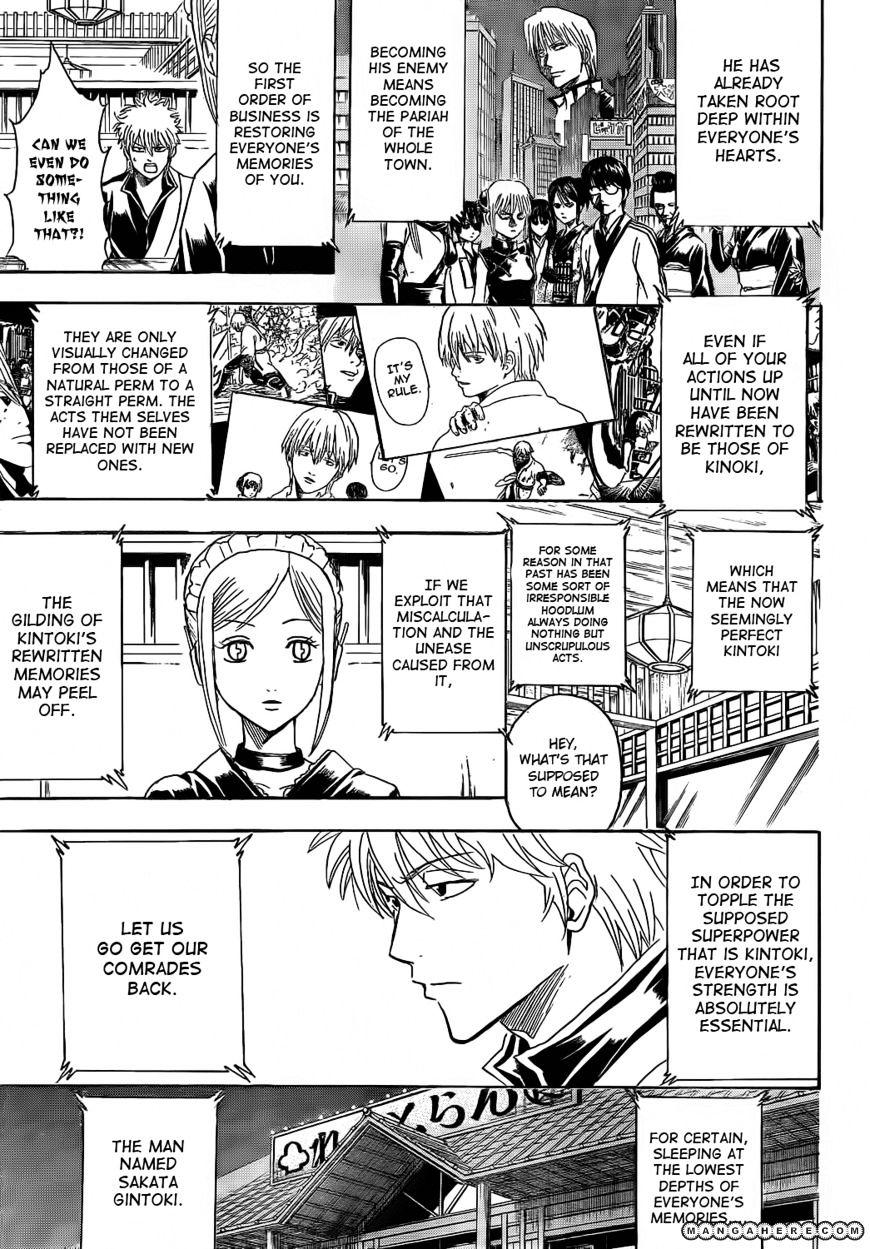 Gintama Chapter 374  Online Free Manga Read Image 7