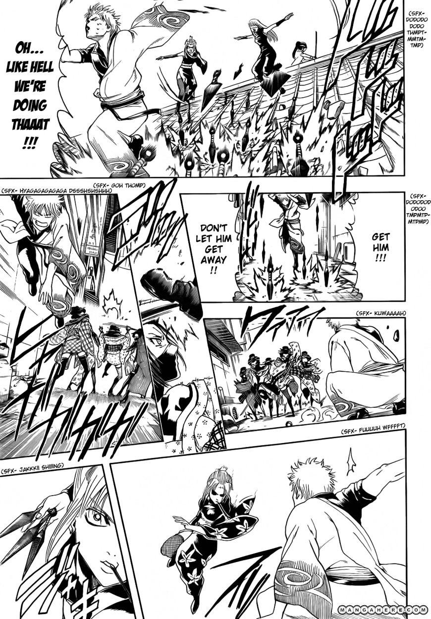Gintama Chapter 377  Online Free Manga Read Image 5