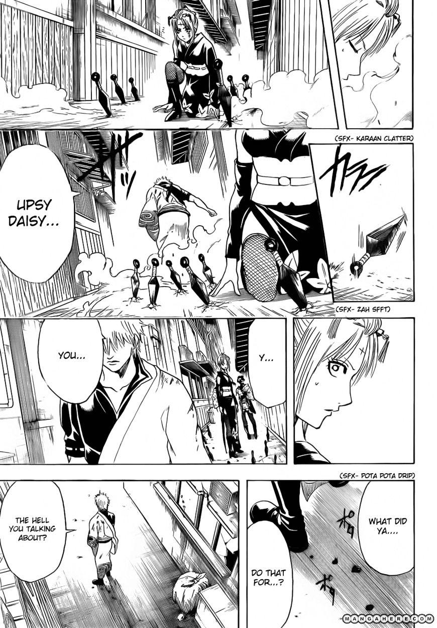 Gintama Chapter 377  Online Free Manga Read Image 7