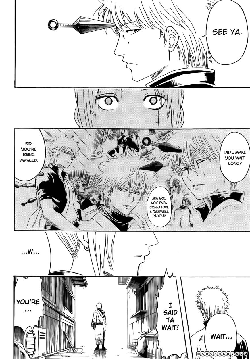 Gintama Chapter 377  Online Free Manga Read Image 8