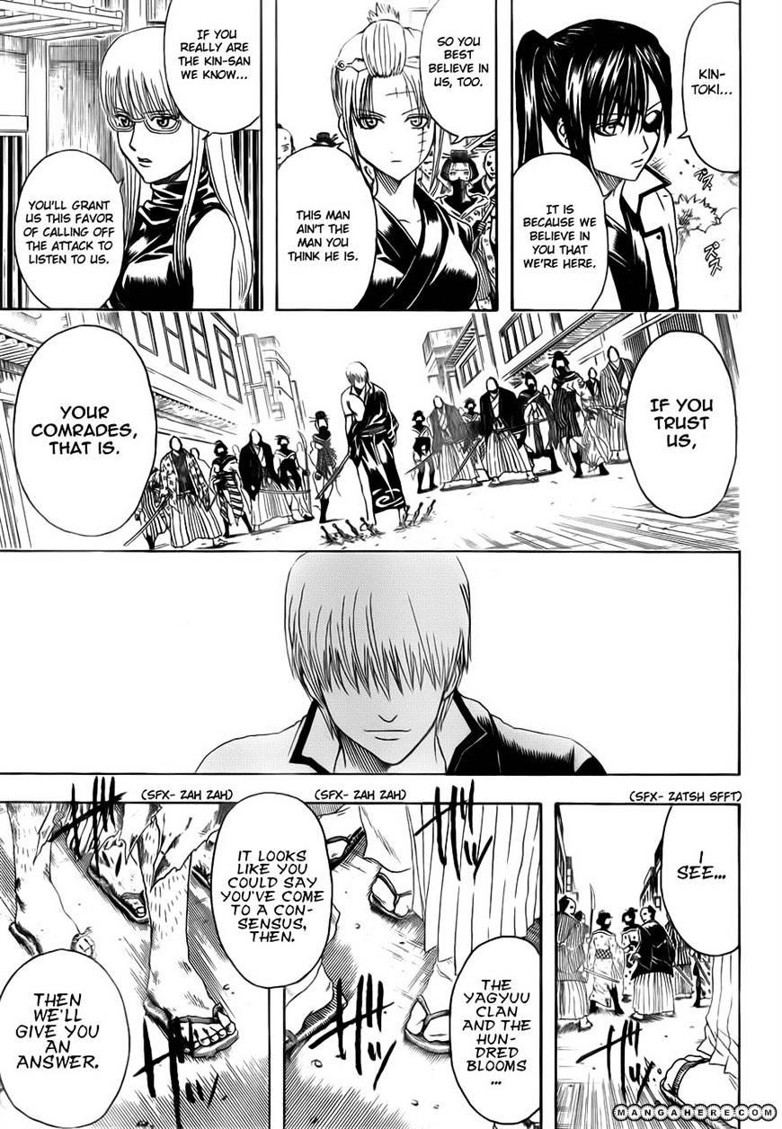 Gintama Chapter 378  Online Free Manga Read Image 3