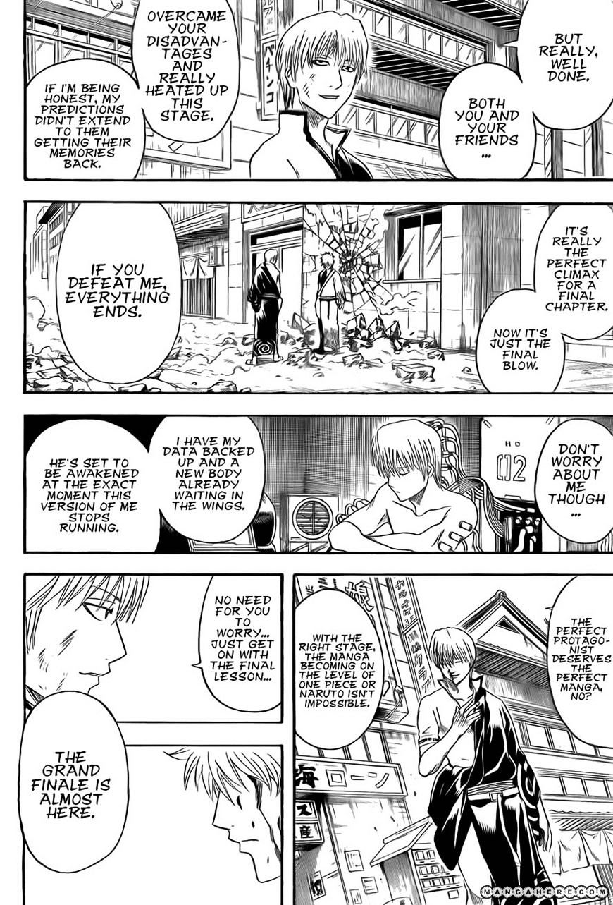 Gintama Chapter 379  Online Free Manga Read Image 8