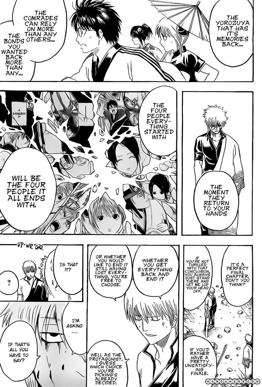 Gintama Chapter 379  Online Free Manga Read Image 9