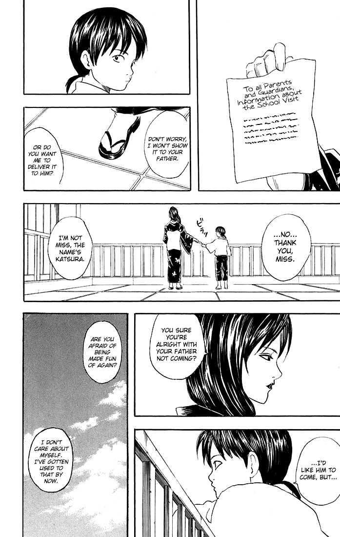 Gintama Chapter 38  Online Free Manga Read Image 15