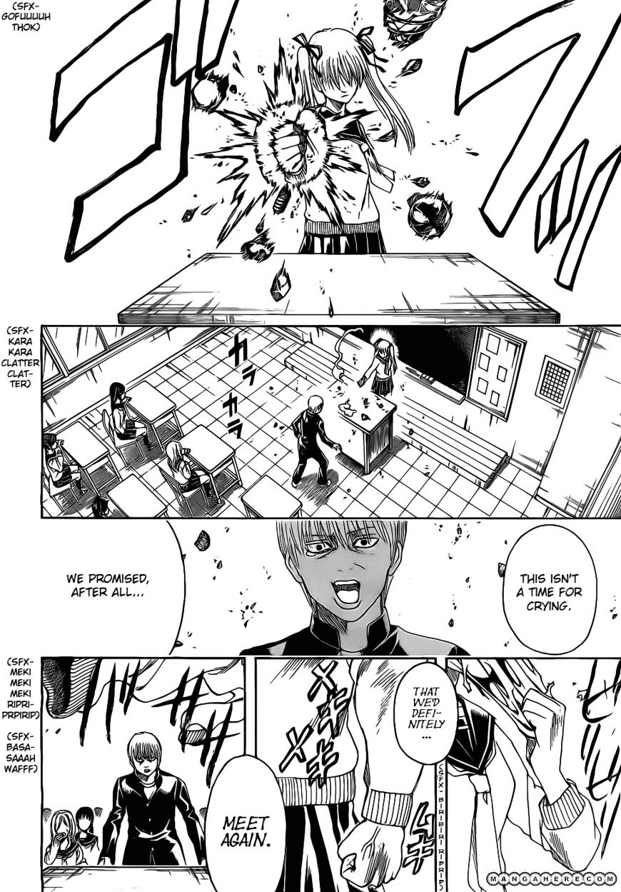 Gintama Chapter 380  Online Free Manga Read Image 12
