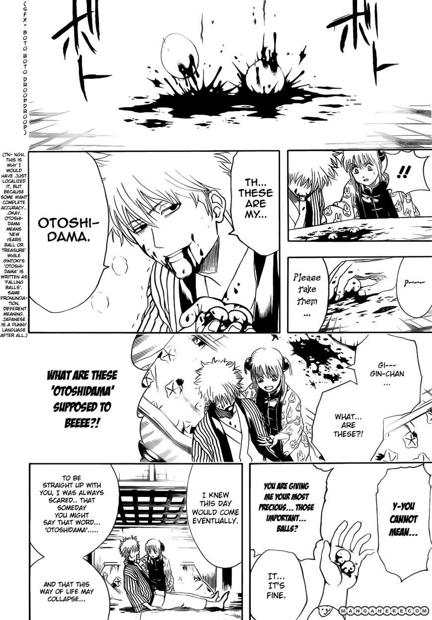 Gintama Chapter 382  Online Free Manga Read Image 4