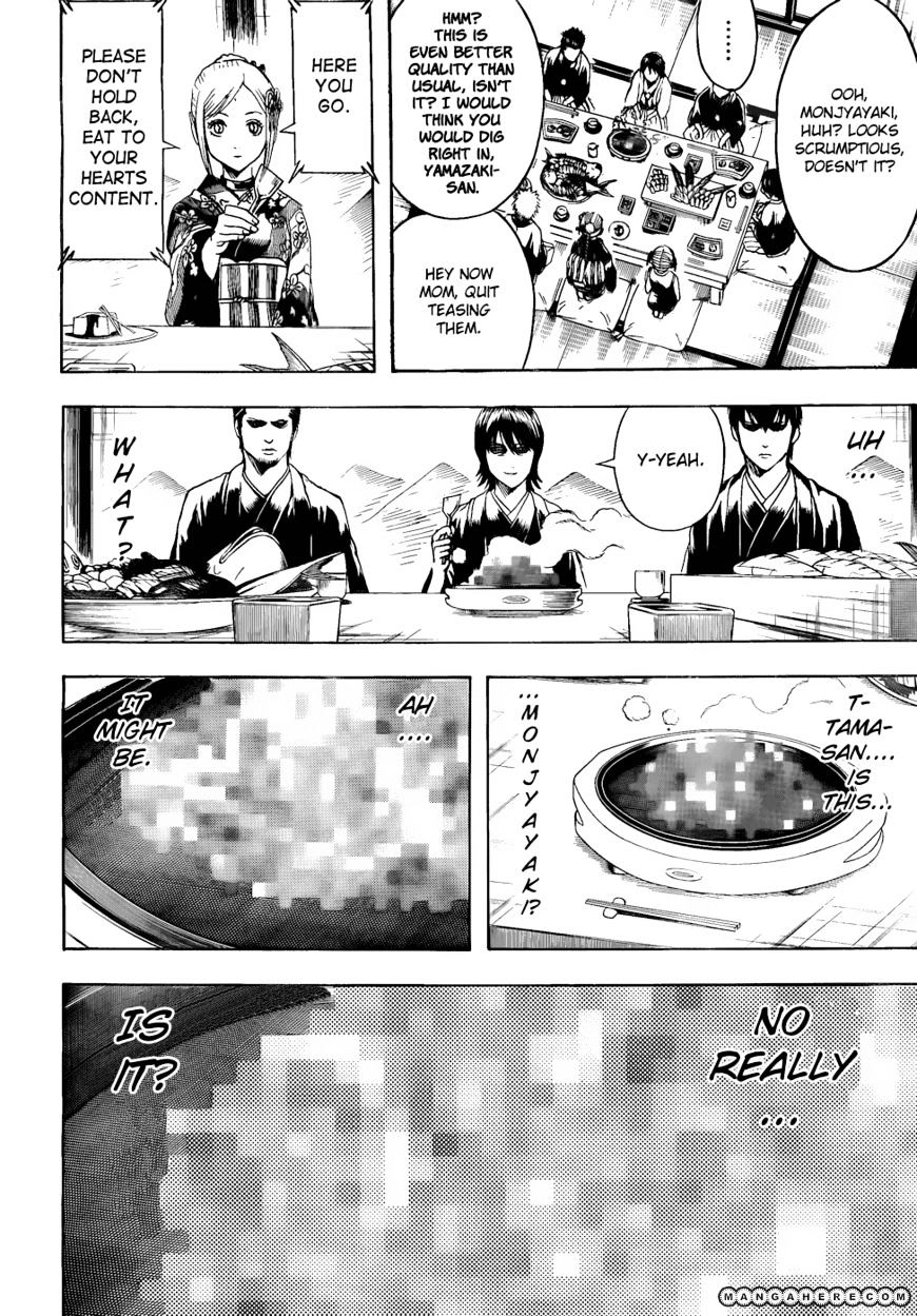 Gintama Chapter 385  Online Free Manga Read Image 12