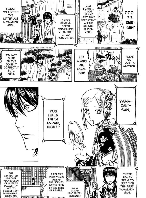 Gintama Chapter 385  Online Free Manga Read Image 17