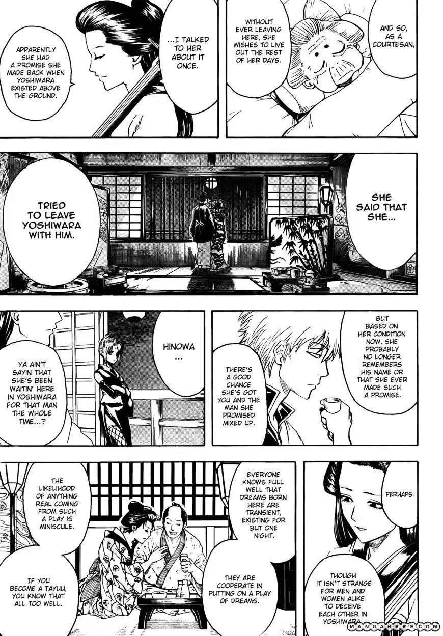 Gintama Chapter 386  Online Free Manga Read Image 13