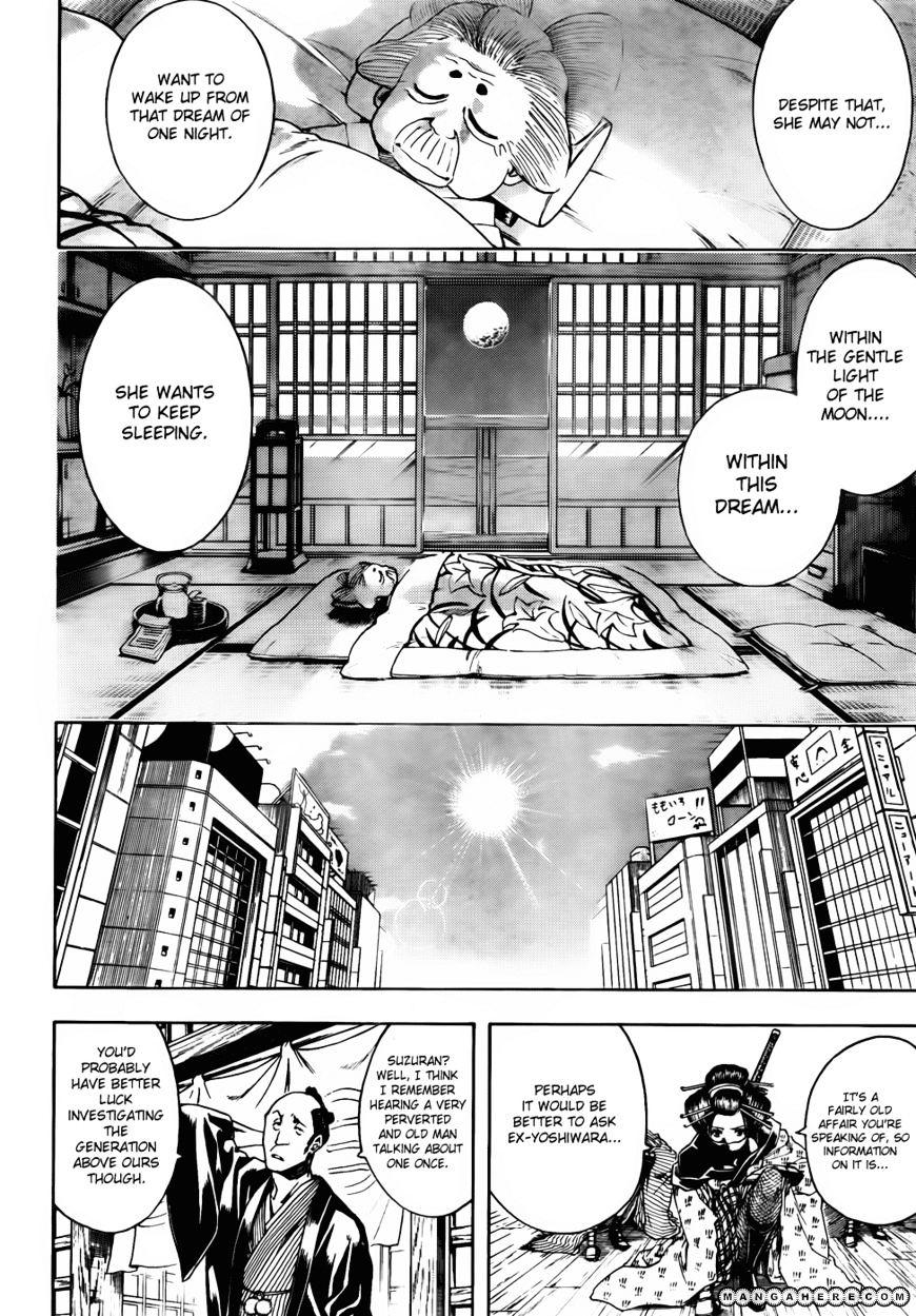 Gintama Chapter 386  Online Free Manga Read Image 14