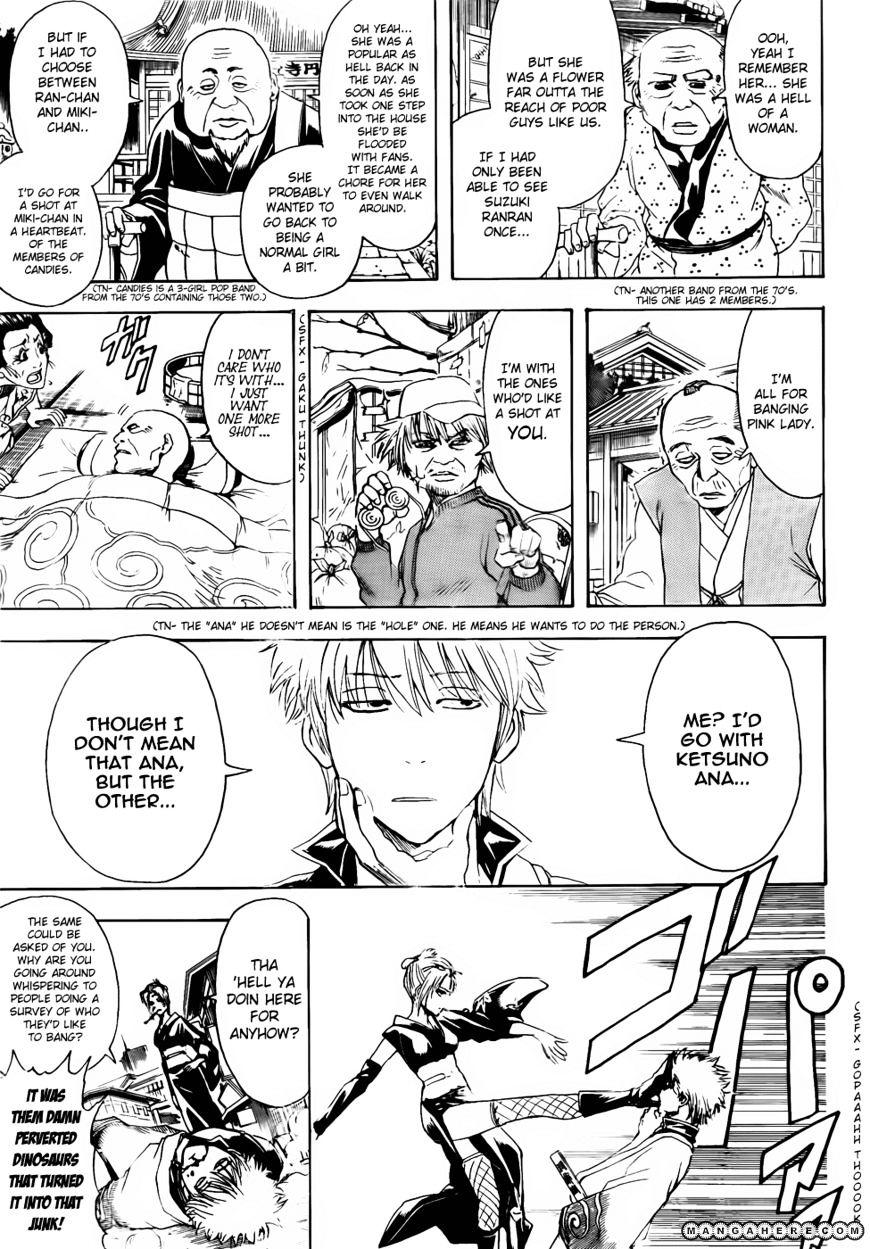 Gintama Chapter 386  Online Free Manga Read Image 15