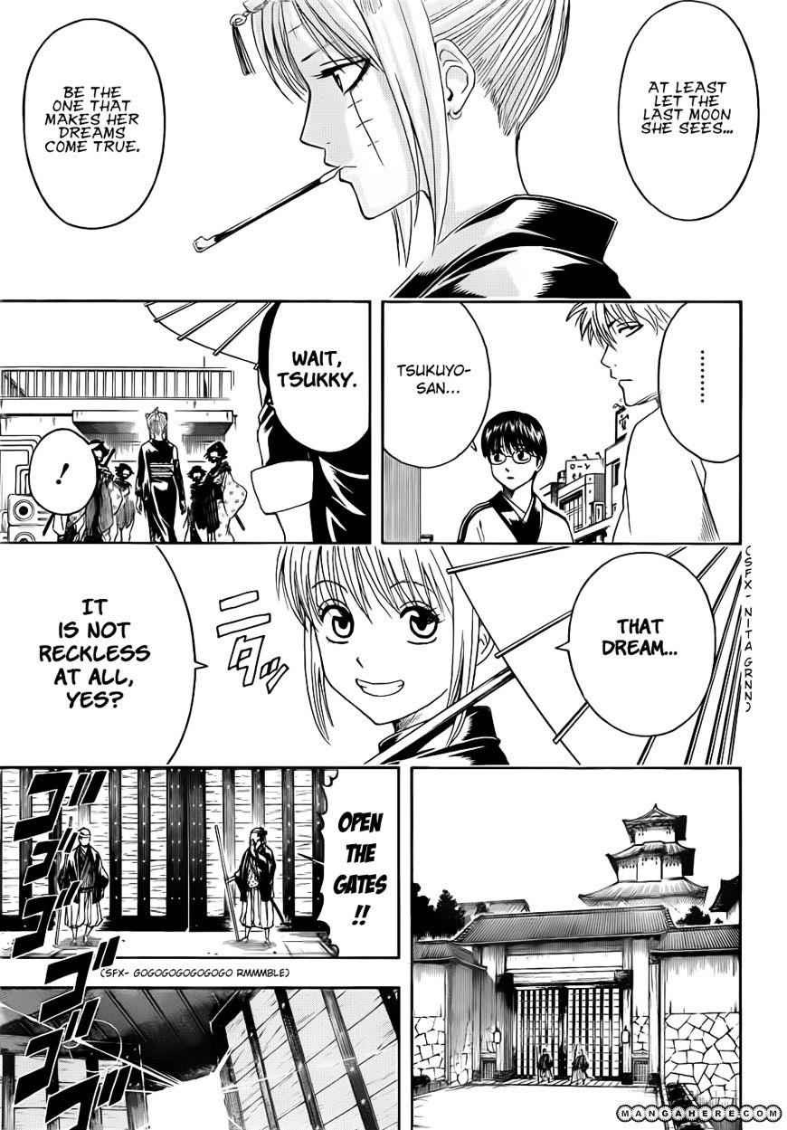 Gintama Chapter 387  Online Free Manga Read Image 5