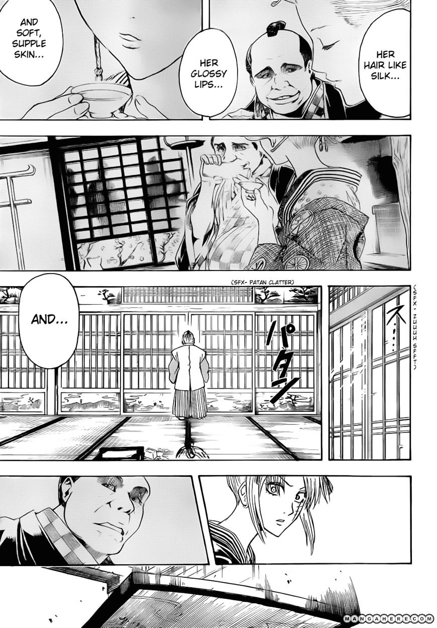 Gintama Chapter 388  Online Free Manga Read Image 15