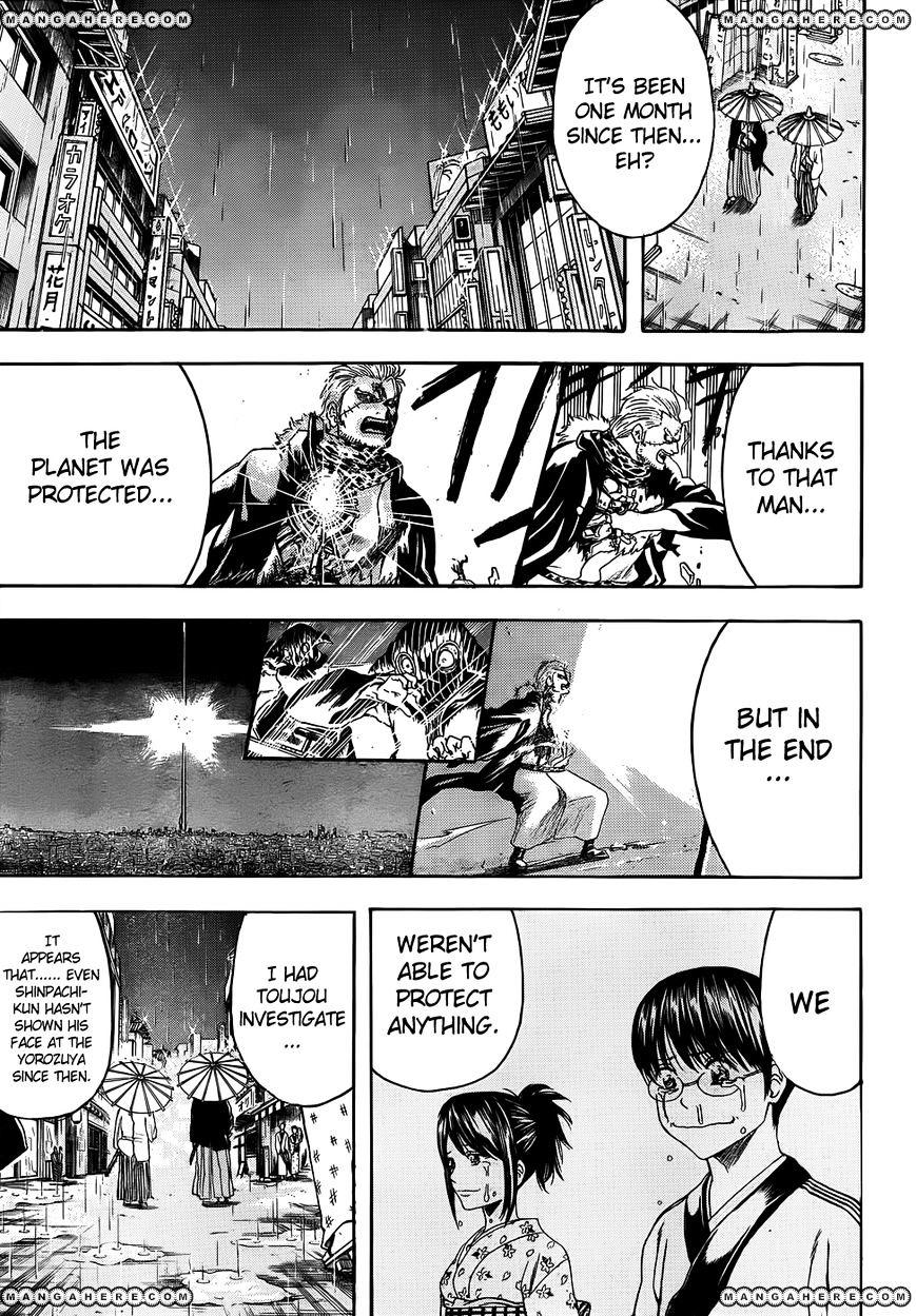 Gintama Chapter 410  Online Free Manga Read Image 3