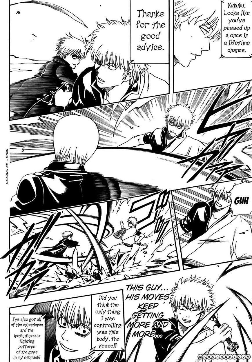 Gintama Chapter 428  Online Free Manga Read Image 12