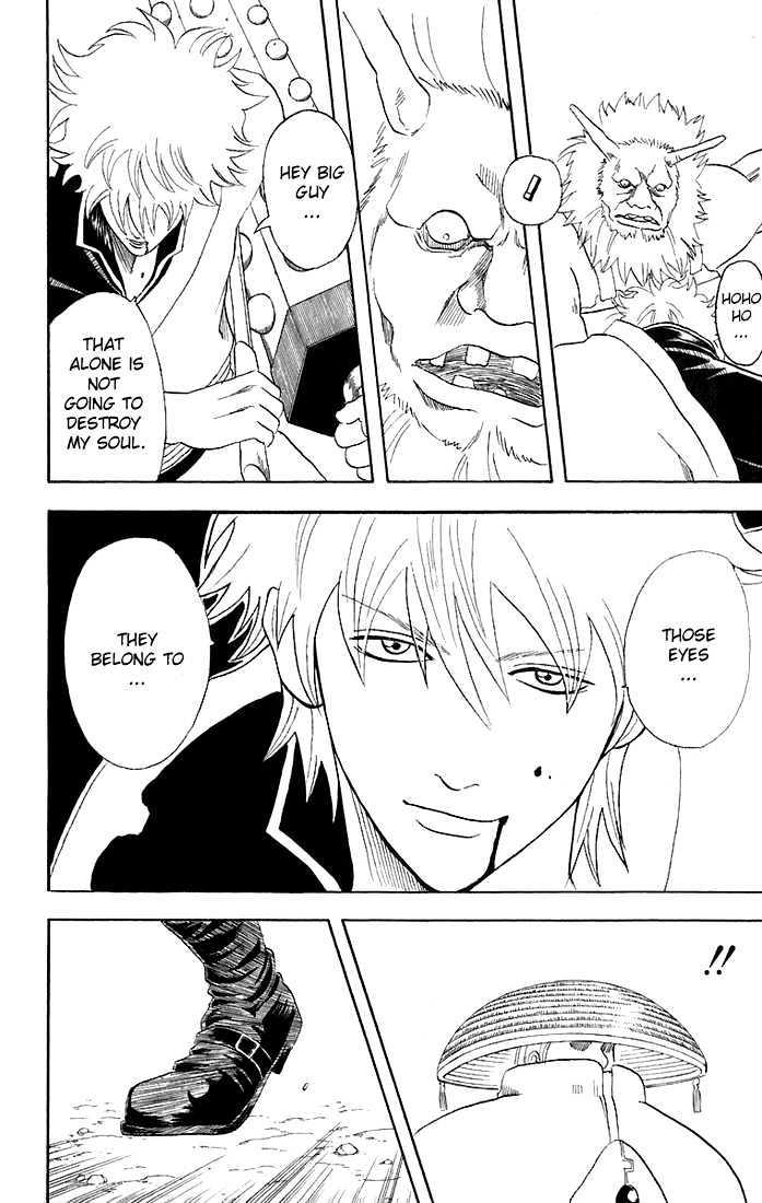 Gintama Chapter 44  Online Free Manga Read Image 6