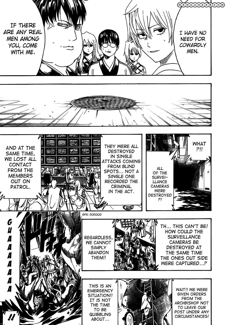 Gintama Chapter 440  Online Free Manga Read Image 5