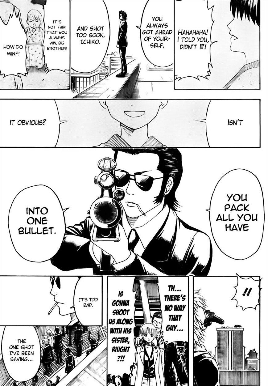 Gintama Chapter 444  Online Free Manga Read Image 17