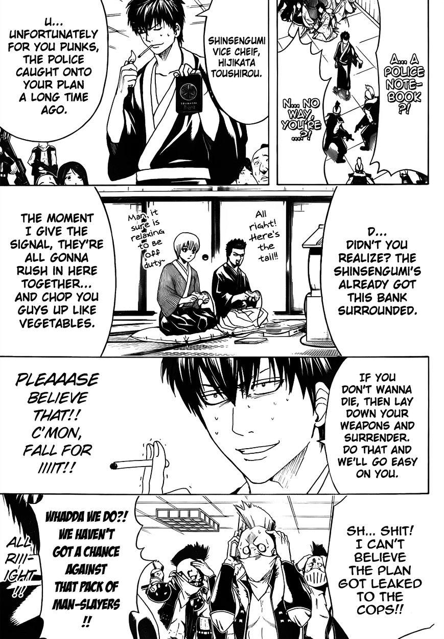 Gintama Chapter 451  Online Free Manga Read Image 7