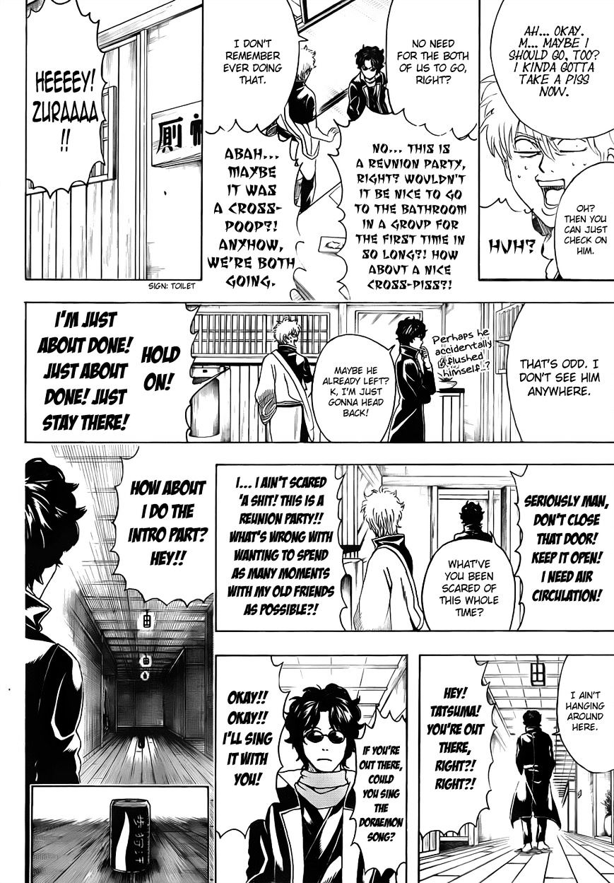 Gintama Chapter 454  Online Free Manga Read Image 6