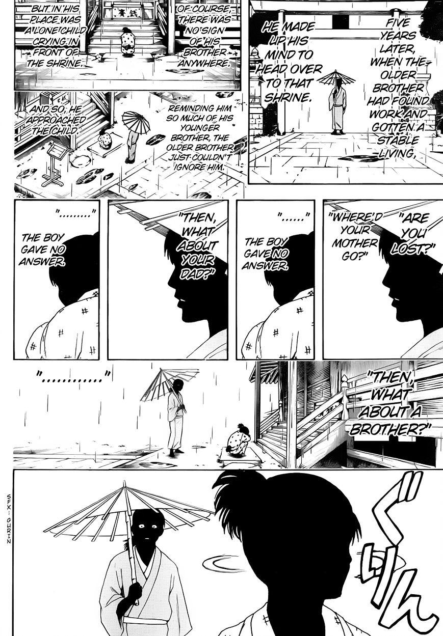 Gintama Chapter 456  Online Free Manga Read Image 8