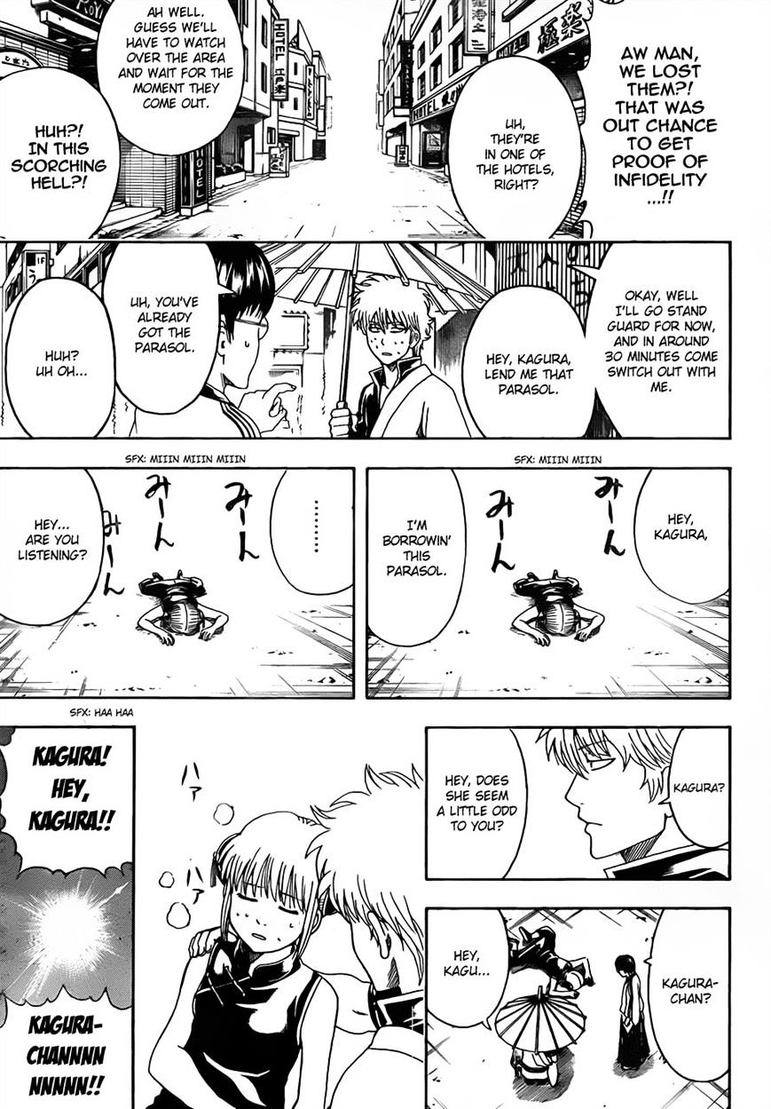 Gintama Chapter 457  Online Free Manga Read Image 3