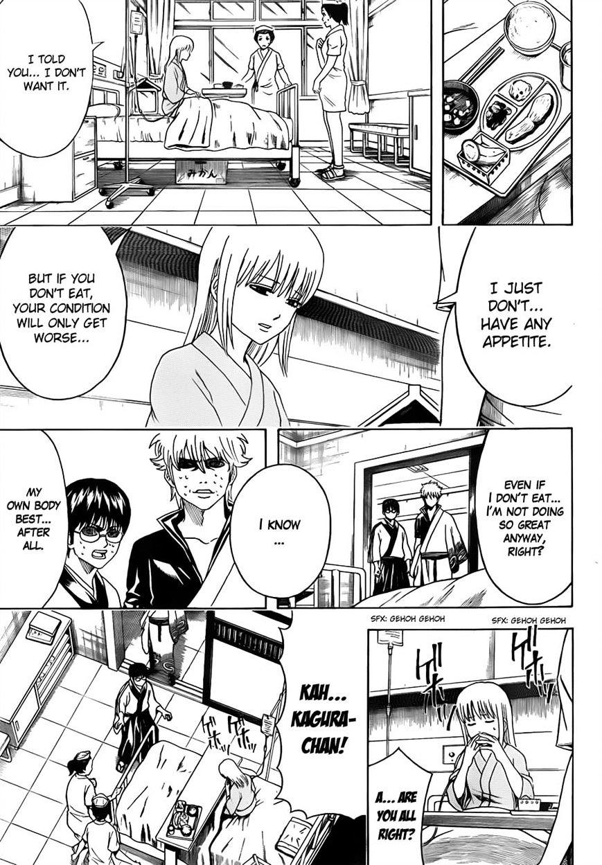 Gintama Chapter 457  Online Free Manga Read Image 7
