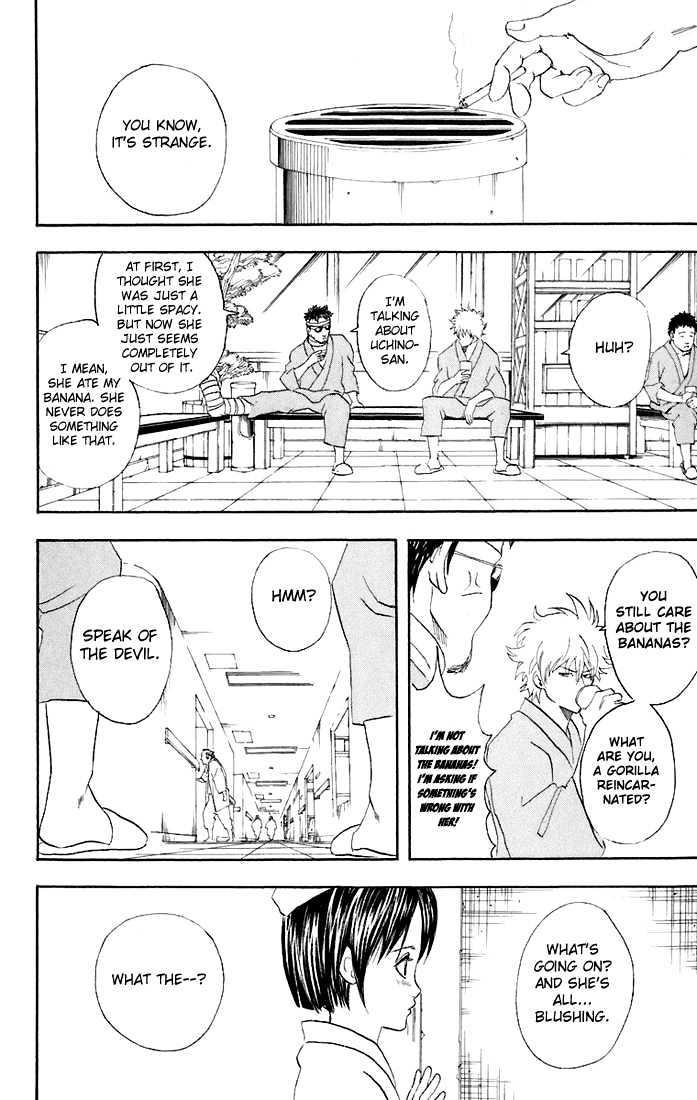 Gintama Chapter 46  Online Free Manga Read Image 8