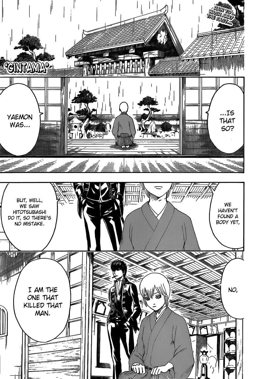 Gintama Chapter 469  Online Free Manga Read Image 1