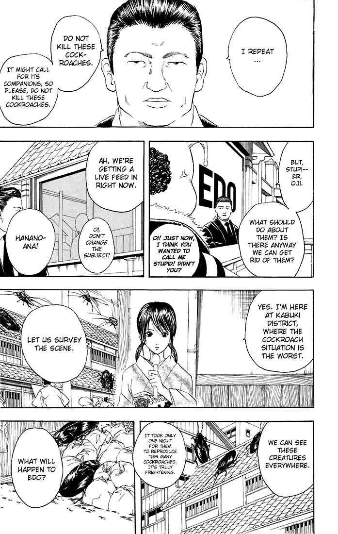 Gintama Chapter 47  Online Free Manga Read Image 11