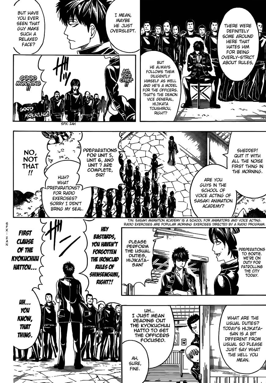 Gintama Chapter 471  Online Free Manga Read Image 8