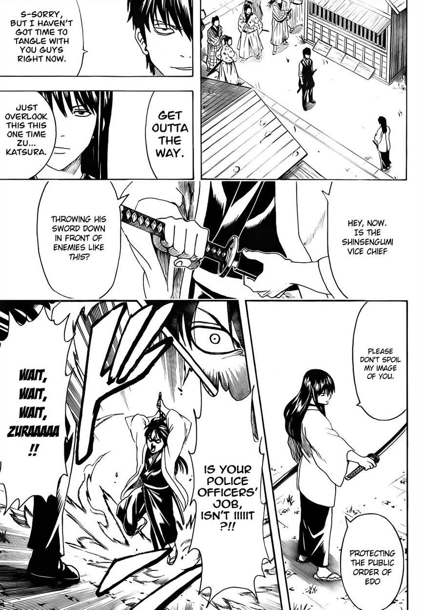 Gintama Chapter 472  Online Free Manga Read Image 13