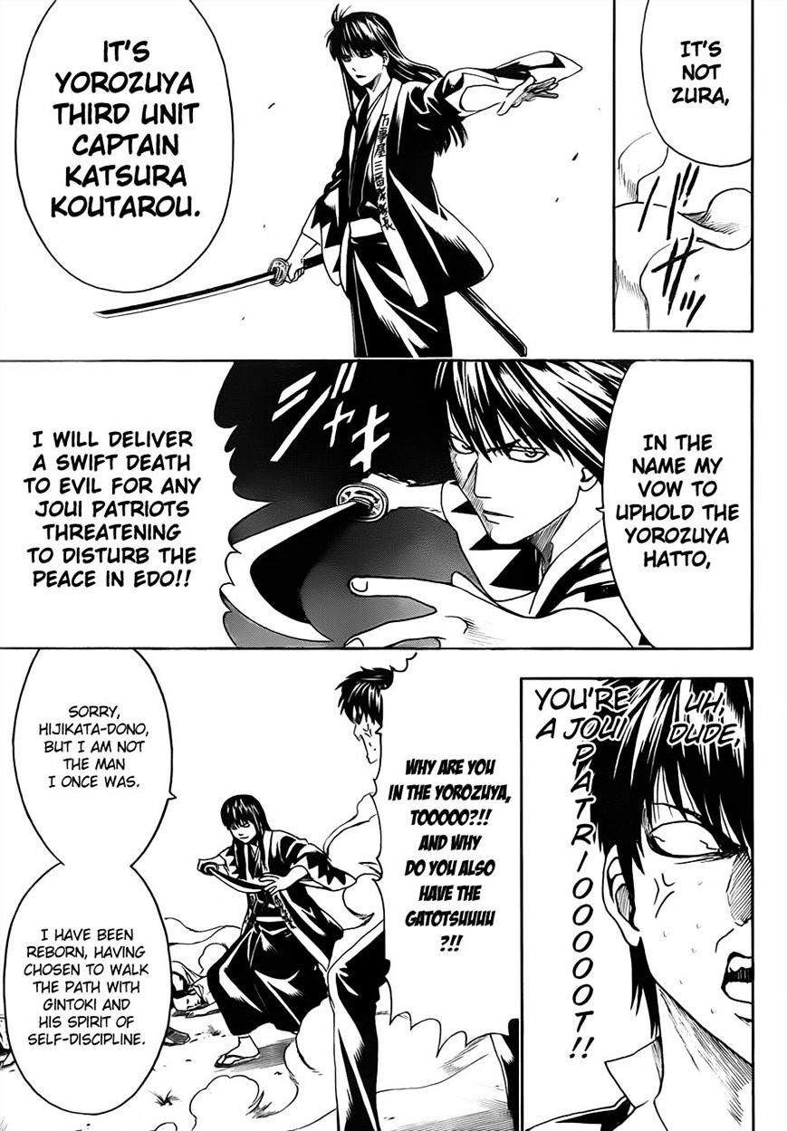 Gintama Chapter 472  Online Free Manga Read Image 15