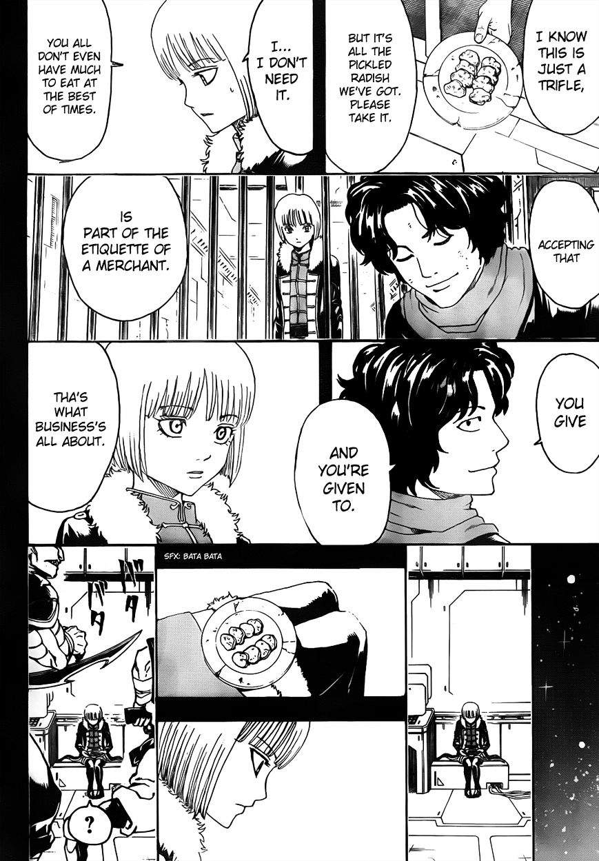 Gintama Chapter 478  Online Free Manga Read Image 16