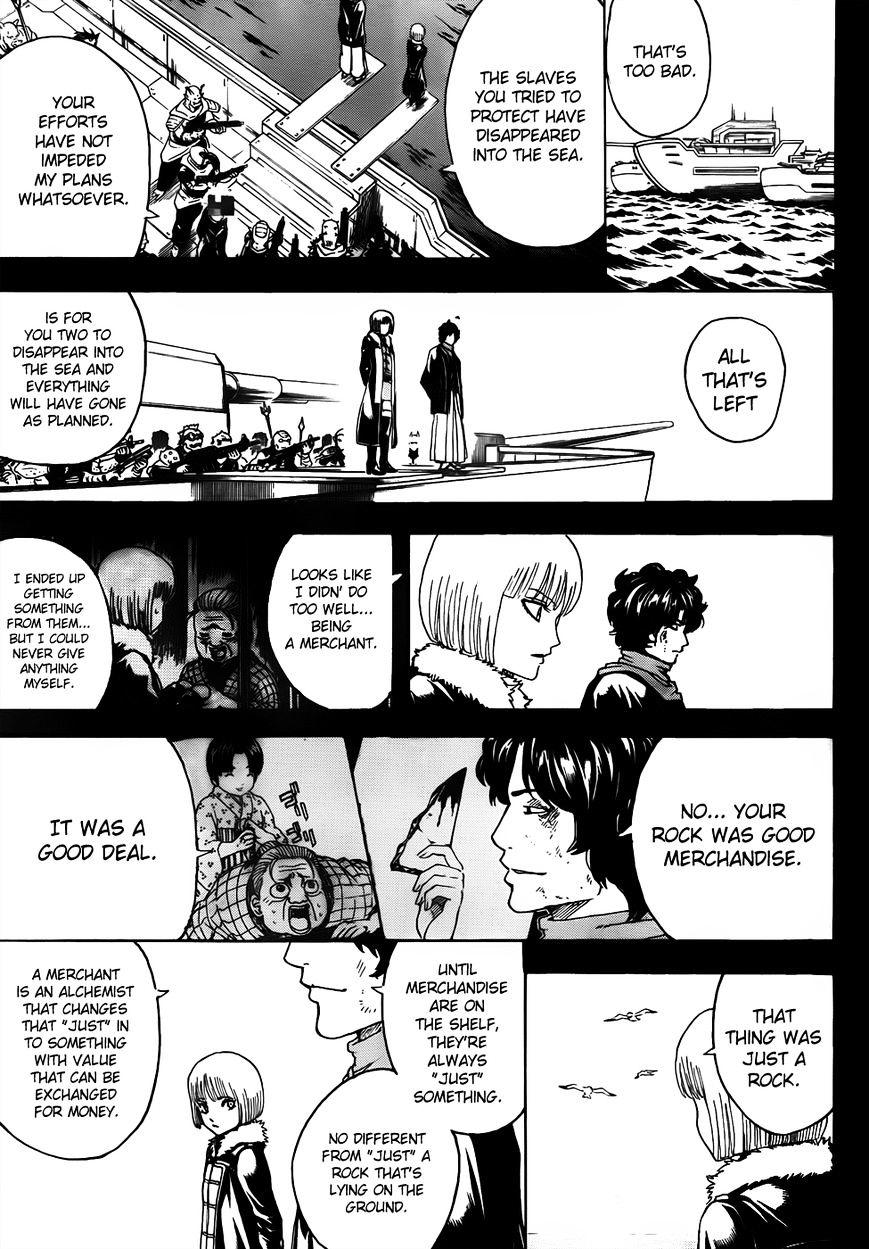 Gintama Chapter 479  Online Free Manga Read Image 13
