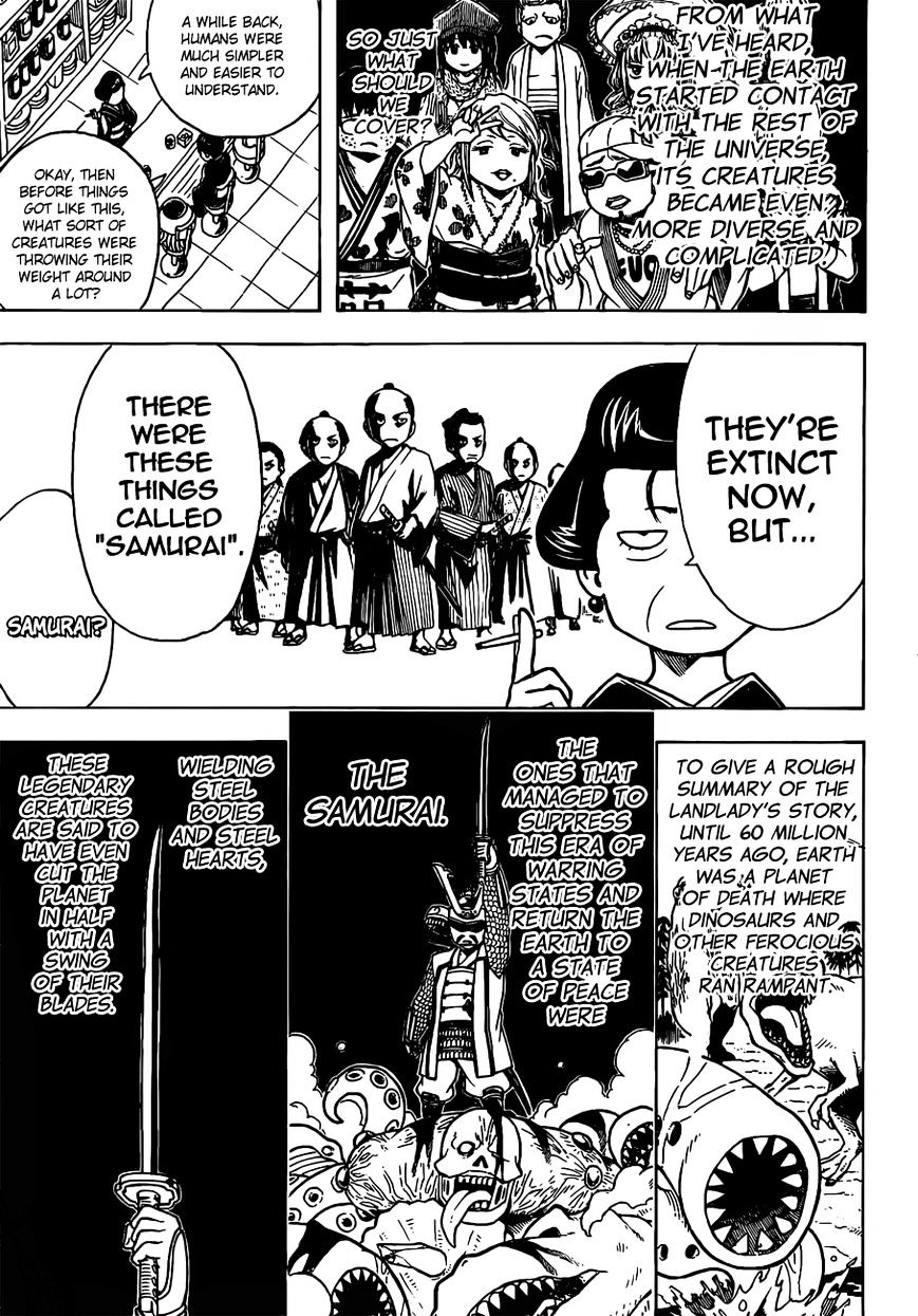 Gintama Chapter 481  Online Free Manga Read Image 5