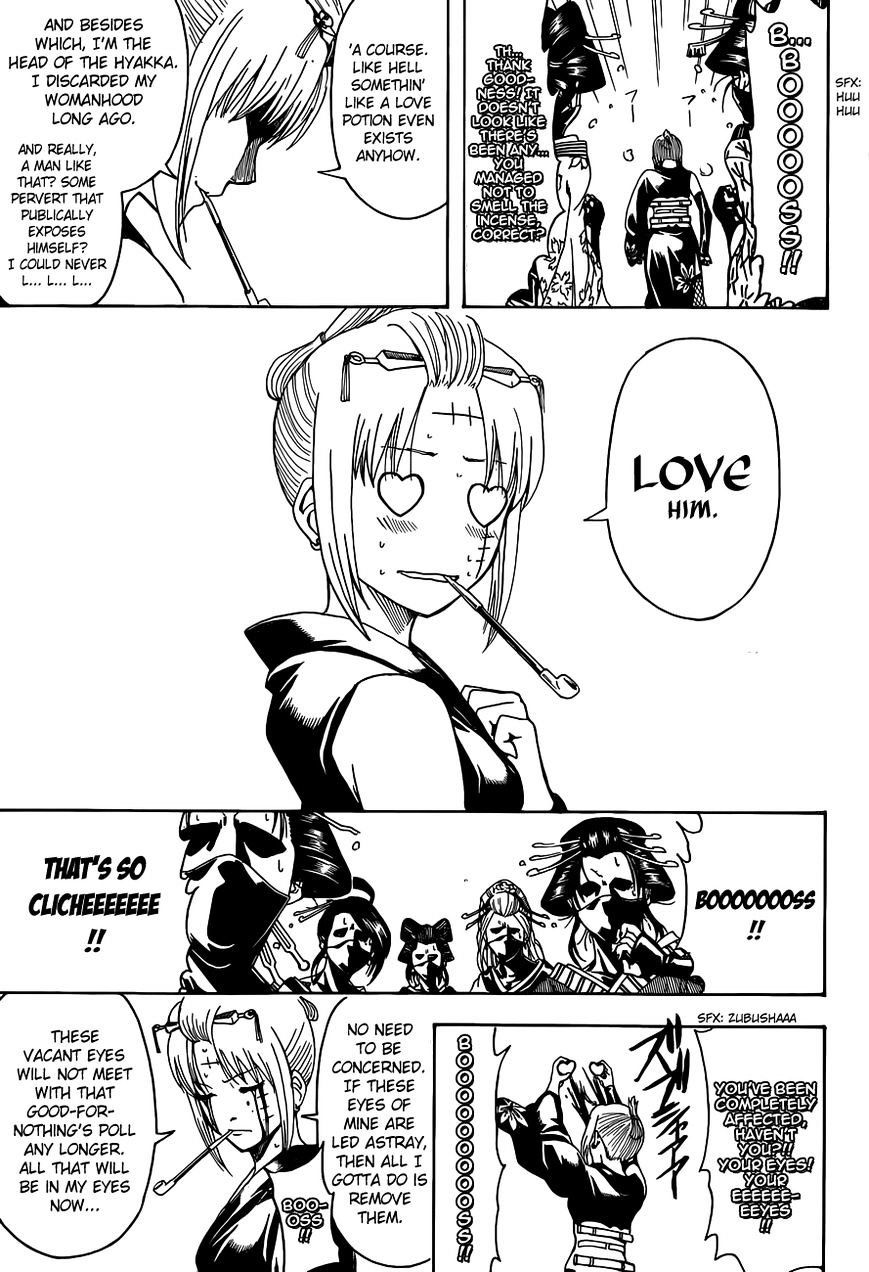 Gintama Chapter 492  Online Free Manga Read Image 9