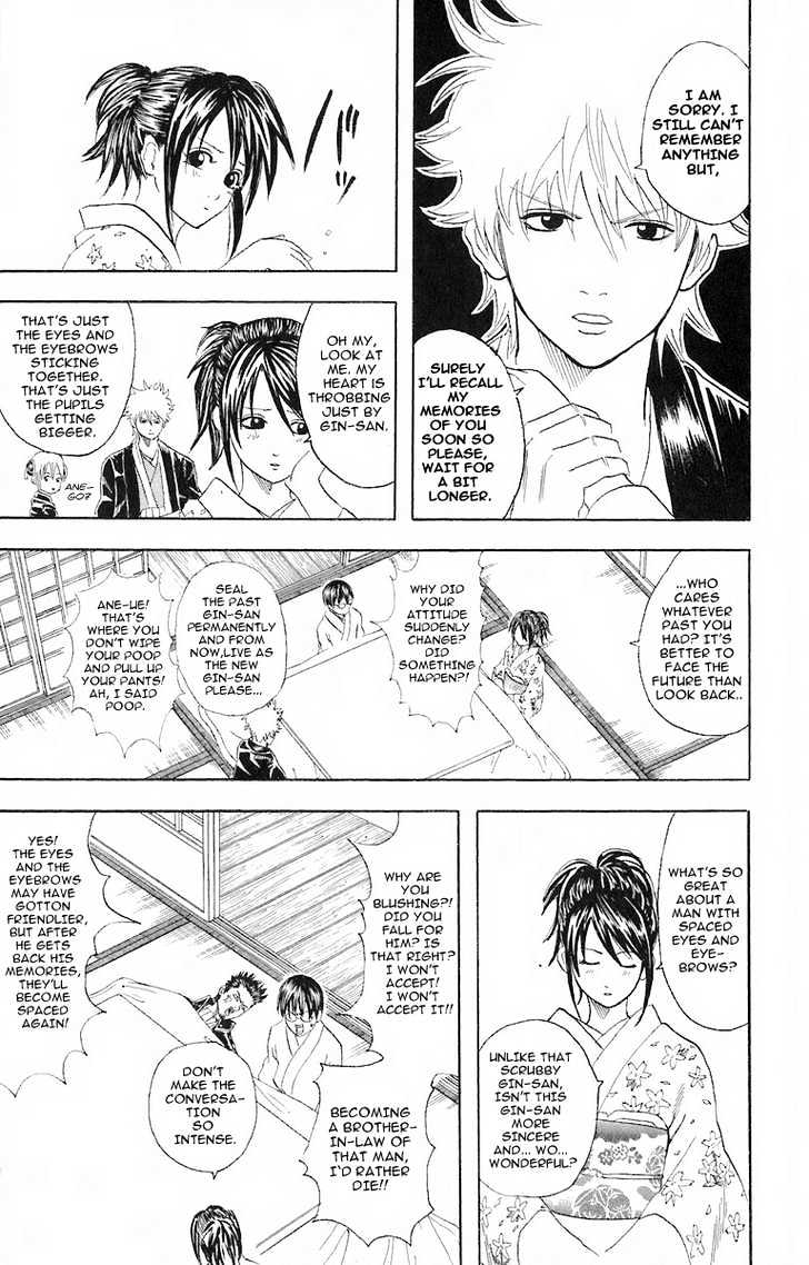 Gintama Chapter 50  Online Free Manga Read Image 19