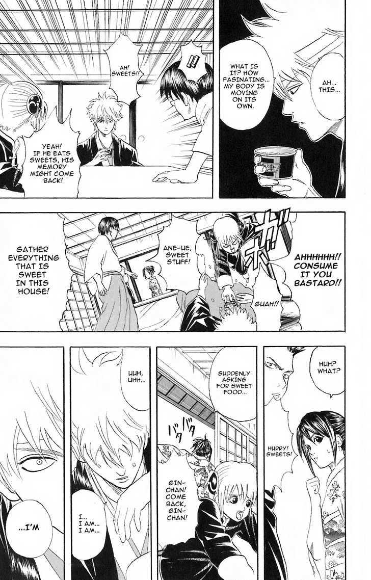 Gintama Chapter 50  Online Free Manga Read Image 21
