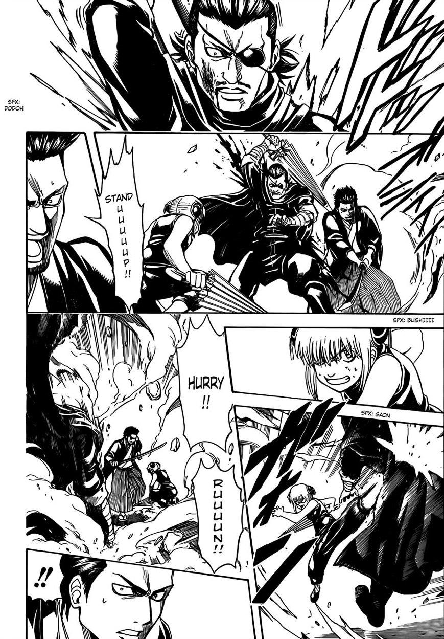 Gintama Chapter 511  Online Free Manga Read Image 11