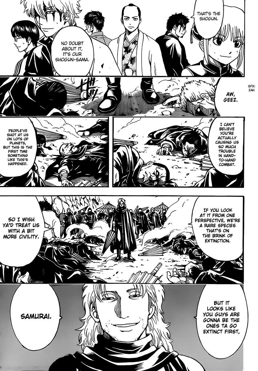 Gintama Chapter 512  Online Free Manga Read Image 10