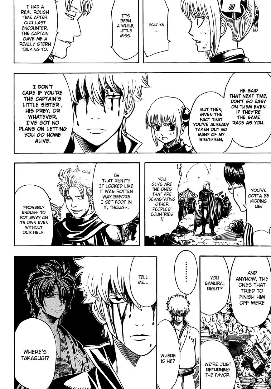 Gintama Chapter 512  Online Free Manga Read Image 11