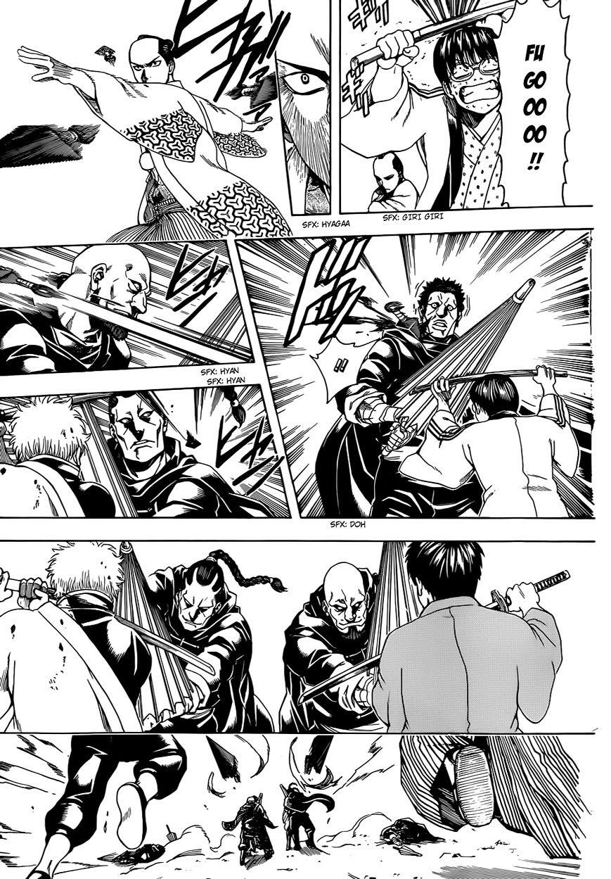 Gintama Chapter 512  Online Free Manga Read Image 6